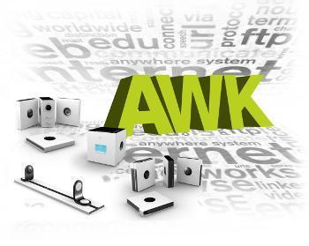 Linux:awk命令详解
